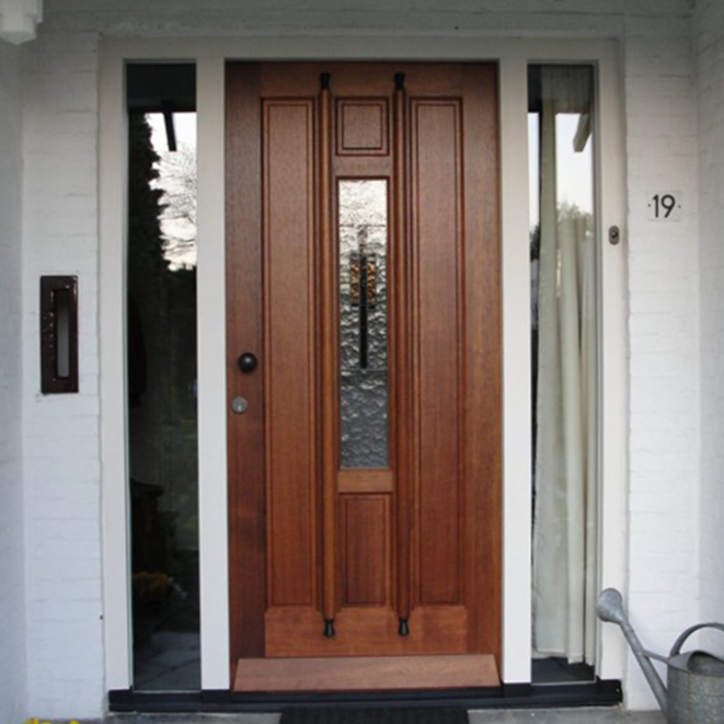 Brievenbussen